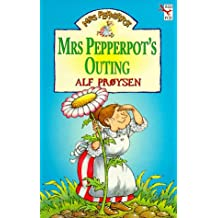 Mrs Pepperpot's Outing