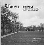 Mies Van Der Rohe, Iit Campus: Illinois Institute of Technology, Chicago