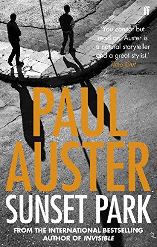 Sunset Park por Paul Auster
