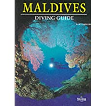 The Maldives Diving Guide (Diving Guides)