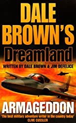 Armageddon (Dale Brown's Dreamland, Book 6) by Dale Brown (2005-01-03)