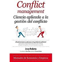 Conflict Management (Economía y empresa)