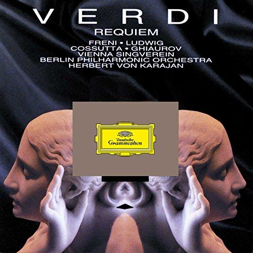 Occasion, Verdi : Requiem d'occasion  Livré partout en Belgique
