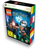 Lego Harry Potter - Die Jahre 1 - 4 (Collector's Edition) - [Xbox 360]