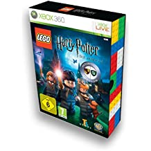 Lego Harry Potter - Die Jahre 1 - 4 (Collector's Edition) [Importación alemana]