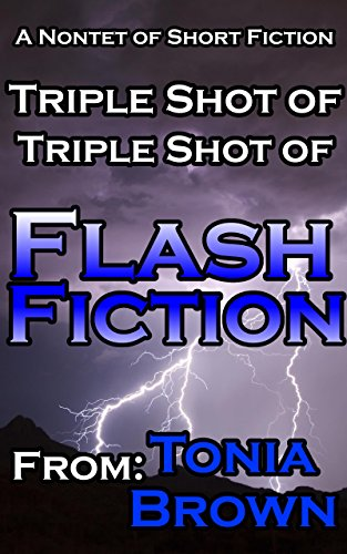 Triple Shot of Triple Shot of Flash Fiction (English Edition) -