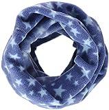 Sterntaler Allrounder aus Mikrofleece mit Sternen, Größe: M, Blau (Tintenblau)