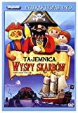 Playmobil: The Secret of Pirate Island [DVD] [Region 2] (IMPORT) (No hay versión española)
