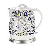 Bella Teapots Review and Comparison