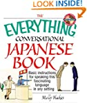 The Everything Conversational Japanes...