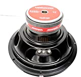 "YOKOMA 12"" Subwoofer for Car Audio with Low Frequency Bass"
