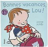 """Afficher """"Bonnes vacances, Lou !"""""""
