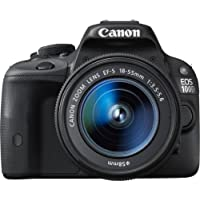 Canon EOS 100D / Rebel SL1 / EOS KISS X7  18-55 / 3.5-5.6 EF-S III ( 18.4 MP,3 -inch LCD )
