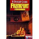 Frankfurt (Insight Guide Frankfurt)
