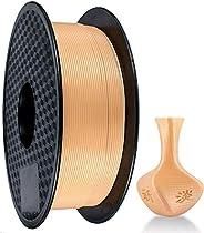 GIANTARM Filament PLA 1.75mm, 2.20 LBS (1kg) Spool filament PLA pour imprimante 3D