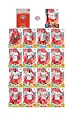 Match Attax Bundesliga 2017 2018 - RB Leipzig Mannschafts-Set 18