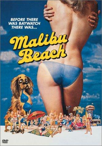 Malibu Beach [Import USA Zone 1]