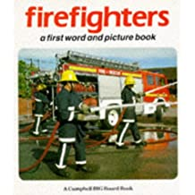 Firefighters (Big Board Books)
