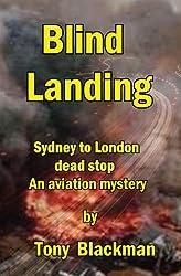 Blind Landing: Sydney to London dead stop