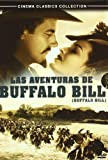 Las aventuras de Buffalo Bill [DVD]