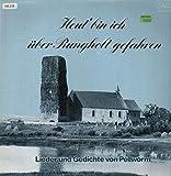 Heut' bin ich über Rungholt gefahren [Vinyl LP]
