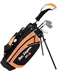 Ben Sayers Kinder' M1i rechten Golf Paket Set