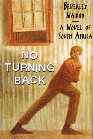 No Turning Back: A Novel of South Africa