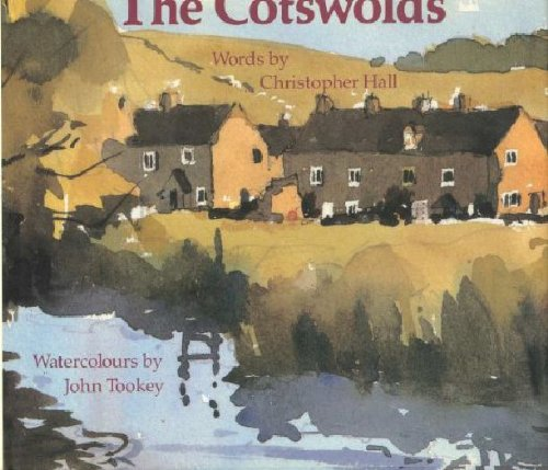 The Cotswolds por Christopher Hall