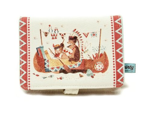 minty card case Donburaco (japan import)