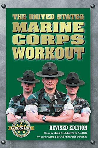 The United States Marine Corps Workout (Five Star Official Fitness Guides)