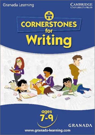Cornerstones for Writing Ages 7-9 Interactive CD-ROM Single User Version