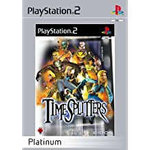 Time Splitters [Platinum]