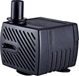 Jebao Multi Functional Mini Submersible Pump for Aquarium or Small Water Feature 250L/H #AP-333