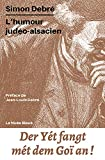 L'Humour Judéo-alsacien