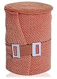 JSB BS11S Elastic Crepe Bandage (6cm)