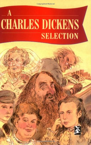 A Charles Dickens Selection (New Windmills Collections KS3)