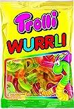 Trolli Wurrli Menge:200g