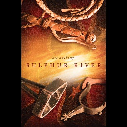 Sulphur River  Audiolibri