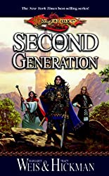 The Second Generation (Dragonlance: The New Generation Book 1)