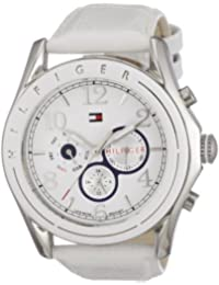Tommy Hilfiger Damen-Armbanduhr Sport Luxury Analog Quarz 1781052