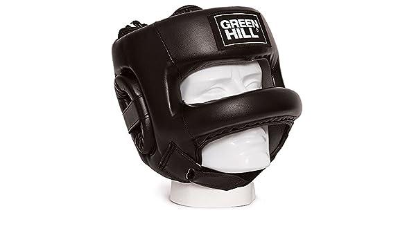 unisex adult HGC-9014 Helmet Unisex Adult Boxing Green Hill Castle