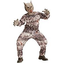 Amazon.es: disfraz hombre lobo niño - WIDMANN