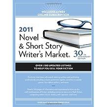 Novel and Short Story Writer's Market (Novel & Short Story Writer's Market)