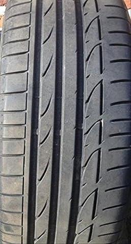 Bridgestone Potenza S001 Sommerreifen 205/50 R17 89W DOT 12 3,5mm