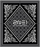 Kpop CD, 2NE1 1st Live Concert NOLZA! K-POP CD + folded Poster + Free GIFT *New & SEALED*