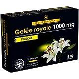 Oligoroyal gelée royale + propolis 20 ampoules renforce les défenses de l'organisme