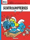 Schtroumpferies, tome 4