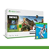 Xbox One S 500GB Fortnite + 1M GamePass [Bundle] + FIFA 19
