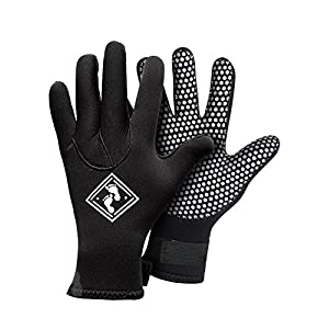 MD Neoprene Gloves 5MM