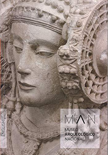 Museo Arqueológico Nacional. Guidebook
